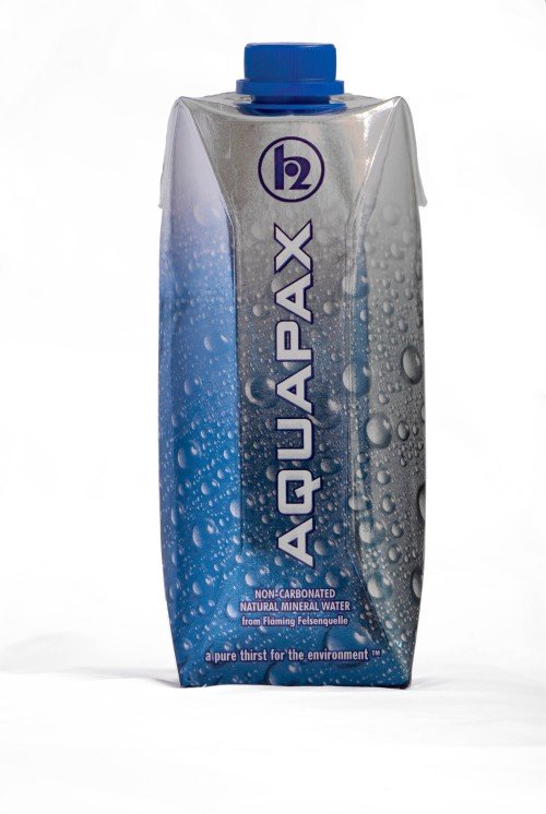 the original aquapax