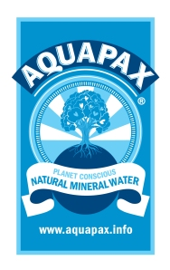 official Aquapax logo