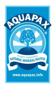 official Aquapax logo